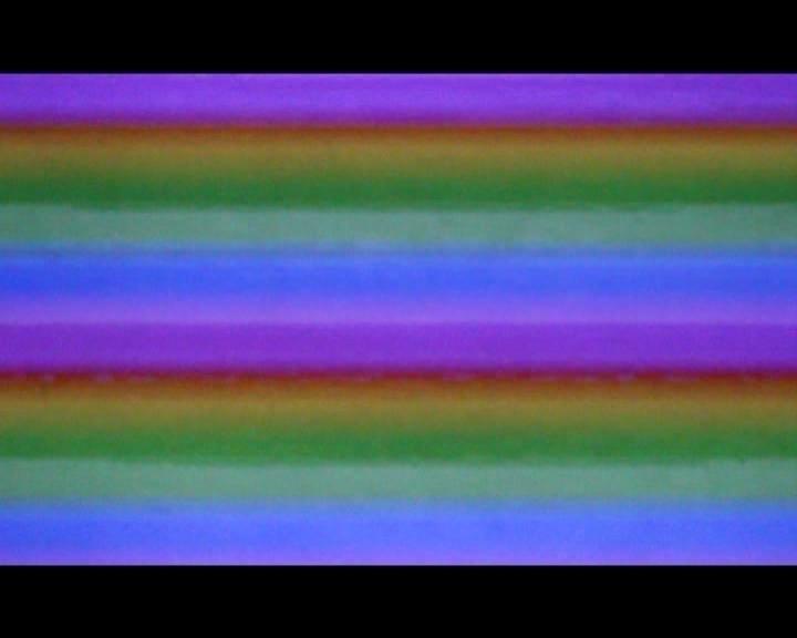 Vanda Kreutz: Nevidljivo svjetlo