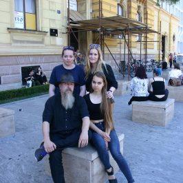 Nova prestižna stipendija Škole vizualnih umjetnosti iz New Yorka za učenicu Primijenjene u Zagrebu